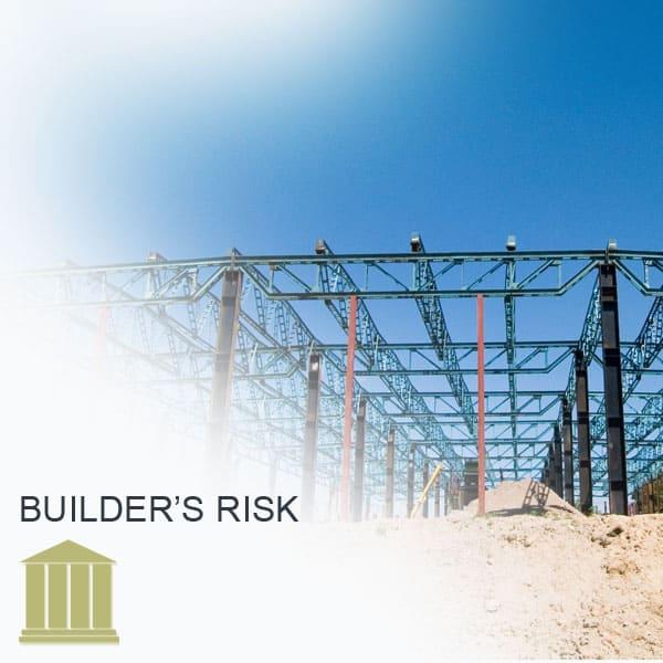 Builders Risk Salmen Insurance Services